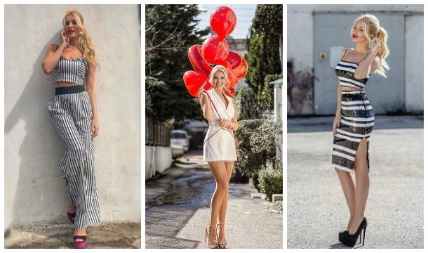 Η νέα collection γυναικείων ρούχων Lynne για το Καλοκαίρι 2018!