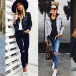 sneaker women outfit ediva.gr