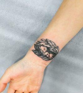 tatouaz karpou mwraki