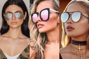 Τα 12 καλύτερα γυναικεία γυαλιά ηλίου για το 2018!