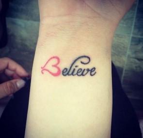 tatouaz egxrwmo believe