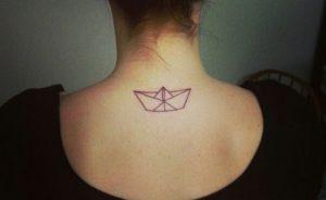 tatouaz origami ston sverko