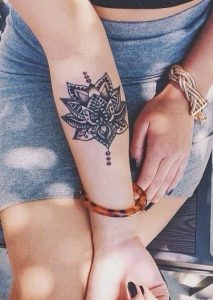 tatouaz karpoy tribal