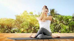 yoga dialogismos