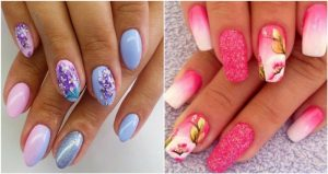 23 Φανταστικά σχέδια για τέλεια ανοιξιάτικα νύχια!