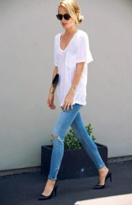 chic casual kathimerino look