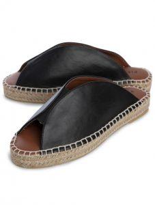 espadrilles-pantofles
