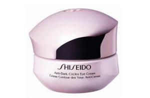 eye cream shiseido