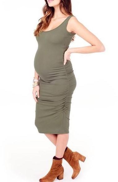 08ddc91f6ae Εννοείται πως πάντα μια καλή επιλογή είναι κάποιο ρούχο ή μια ζεστή  χουχουλιάρικη ρόμπα. Ως γνωστόν όταν περιμένεις το μωρό σου, τα περισσότερα  από τα ρούχα ...