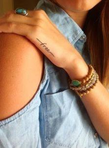 free tattoo sto cheri