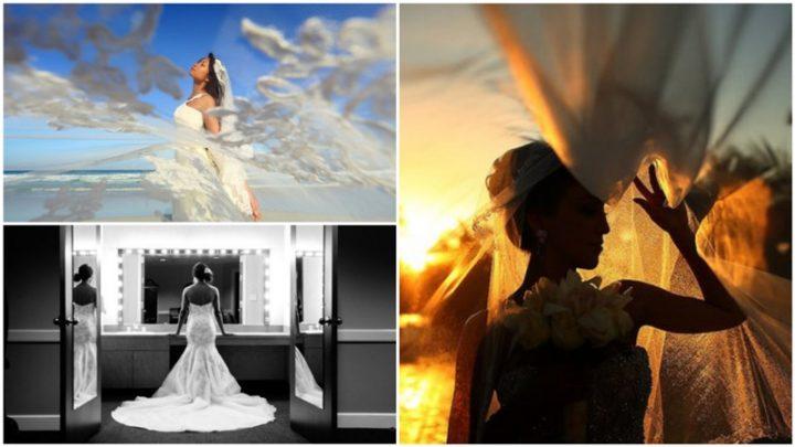 16 Υπέροχες φωτογραφίες γάμου με νύφες που θα λατρέψεις!