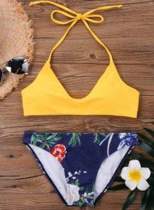 hawaii style me kitrino top bikini