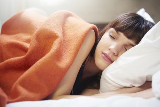 5 Tips για να έχεις καλύτερο ύπνο κάθε βράδυ!