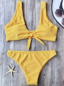 kitrino scoop neck bikini