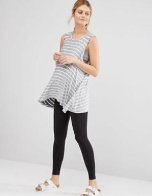 ac511a7612e Ποια είναι τα πιο άνετα και κομψά ρούχα εγκυμοσύνης; | ediva.gr