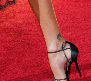 mikro tattoo panw apo astragalo