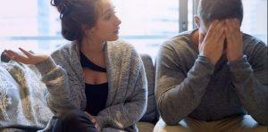 Πως να χτίσεις την εμπιστοσύνη στη σχέση σου μετά από ένα ψέμα!