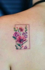 tattoo louloudia stin plati