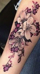 tattoo me louloudia