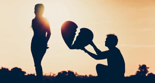 Γιατί τα παιδικά σου χρόνια επηρεάζουν την εpωτική ζωή σου!