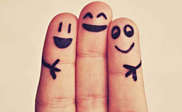 5 Τρόποι να είσαι ευτυχισμένη κάθε μέρα!