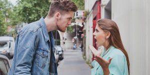 5 Λόγοι για να αποτύχει μια σχέση!