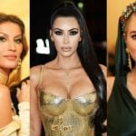 Look Celebrities Met Gala