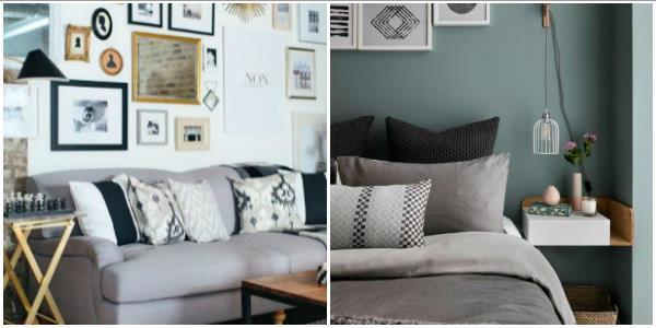 7 τρόποι για να ανανεώσεις το σπίτι σου!