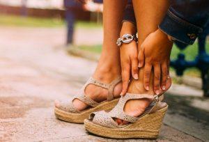 10 Άνετες πλατφόρμες για να φορέσεις φέτος το καλοκαίρι!