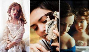 26 Όμορφες art doll από την Μαρίνα Αθανασιάδου!
