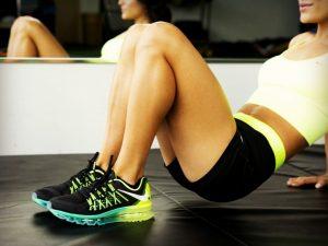 Τέλεια γυμνασμένα πόδια σε 5 λεπτά!