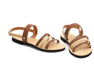 dichromo sandali bozikis
