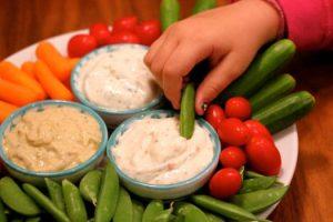 13 Τρόποι να τρώνε τα παιδιά υγιεινό φαγητό!