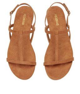 divided kamilo sandalia H&M