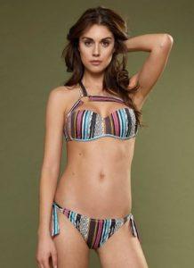 bikini rige emprime yamamay