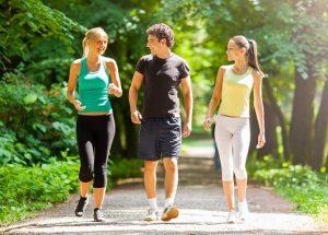 Πως να χάσεις βάρος σε 21 μέρες με περπάτημα!