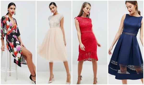 3de8fea6ef8e Εντυπωσιακά φορέματα για γάμο και βαφτίσια που πρέπει να δεις