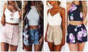 36 Υπέροχα καλοκαιρινά outfits!