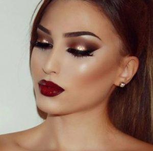 bradino make up