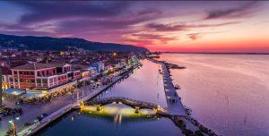 9 Υπέροχα ελληνικά νησιά για οικογενειακές διακοπές!