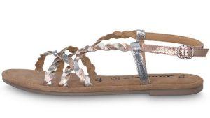 milos sandali apo tamaris
