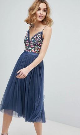 025e2388708 Αν αγαπάς τις τούλινες φούστες και φορέματα, τότε είσαι στο στοιχείο σου.  Είναι απίστευτα ρομαντικά και θα σε μαγέψουν με την όμορφη κατασκευή τους.