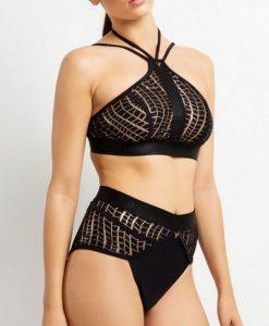 mauro diafaneia med bikini