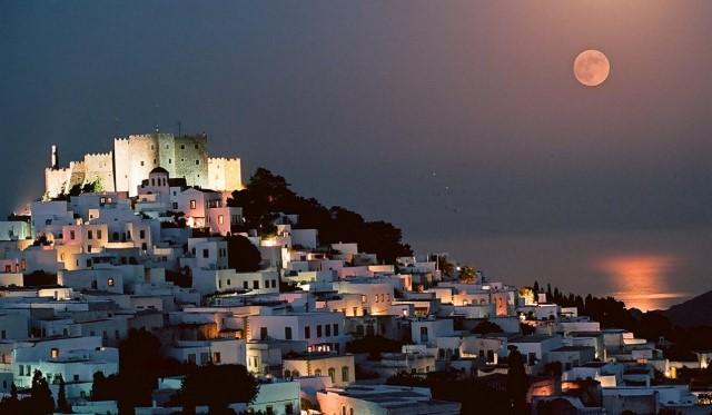 7 Μοναδικά ελληνικά νησιά για ξεκούραστες διακοπές!