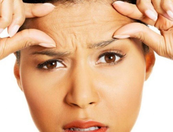 5 Λόγοι από τους οποίους κάνεις ρυτίδες και δεν το ήξερες!