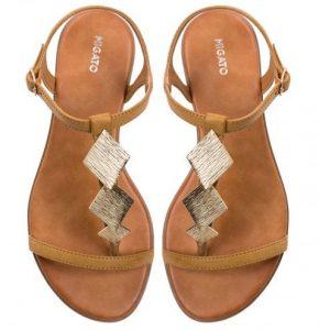 taba sandalia migato