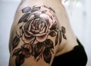 tatouaz triantafyllo
