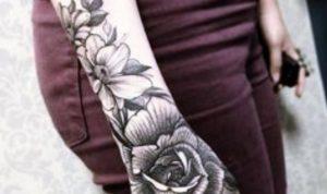 tattoo maniki