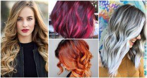 23 Υπέροχες ιδέες για να κάνεις ανταύγειες στα μαλλιά σου!