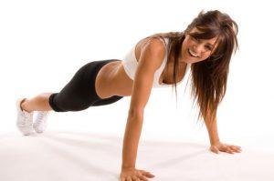 3 Αποτελεσματικές ασκήσεις για γρήγορη απώλεια βάρους!